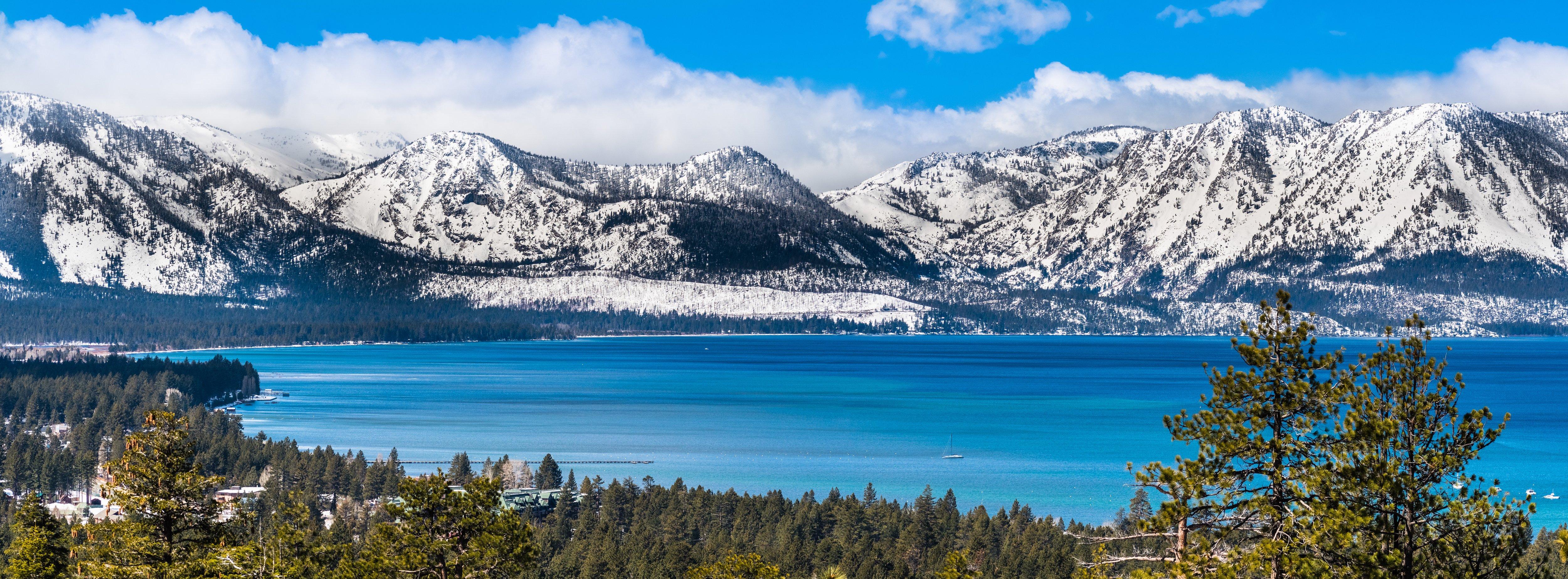 Lake Tahoe | Thunder Funding