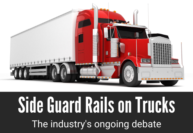 Side Guard Rails on Trucks | Thunder Funding